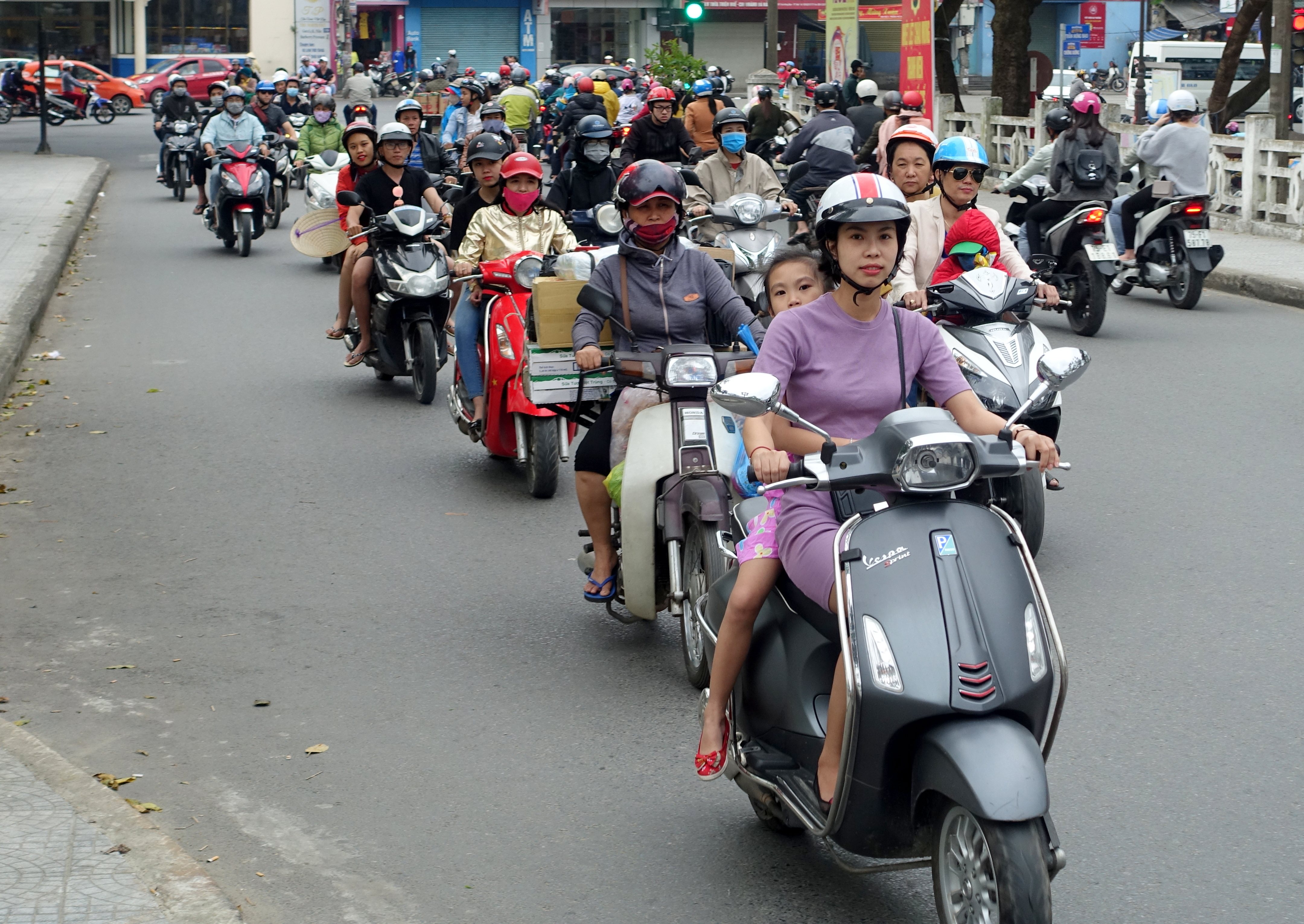Travel Blog: Vietnam: a country in flux